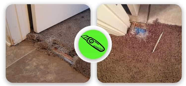 Best Carpet Repair Fairfield
