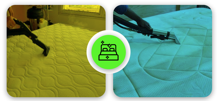 Best Mattress Cleaning Fairfield
