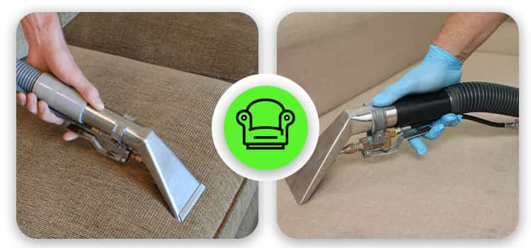 Best Upholstery Cleaning Fairfield